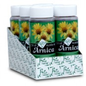 ÁRNICA ACEITE MEDICINAL  SIX PACK