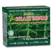 BIOCOLA DE CABALLO