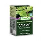 ANAMÚ (Petiveria alliacea)